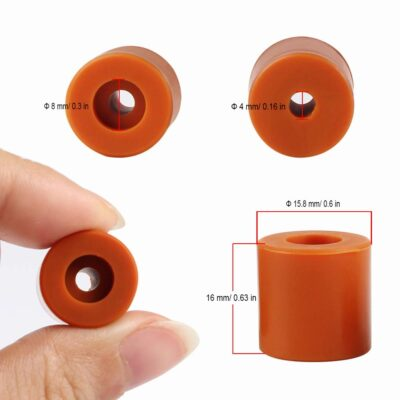 SILICONE LEVELING SPACER